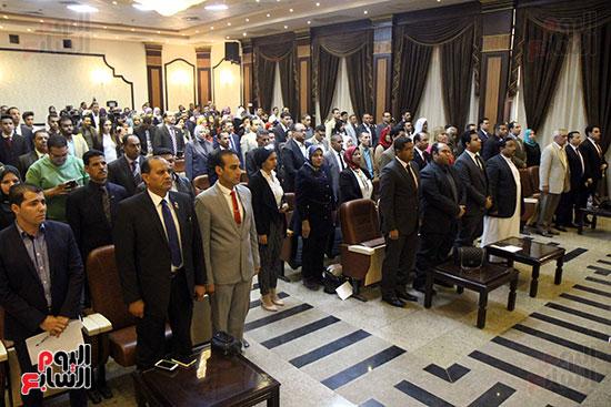 مجلس الشباب المصرى (2)