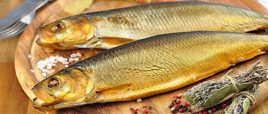 سمك الرنجة