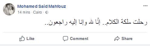 mohamed said mahfouz