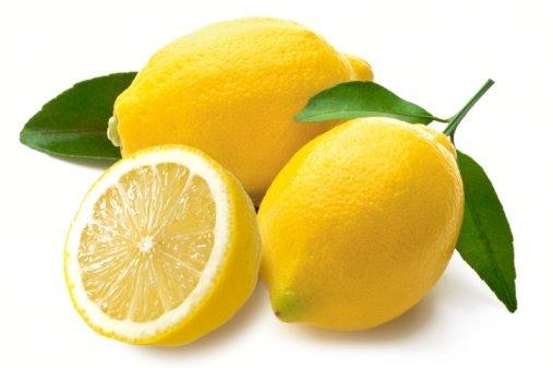احرص على الليمون