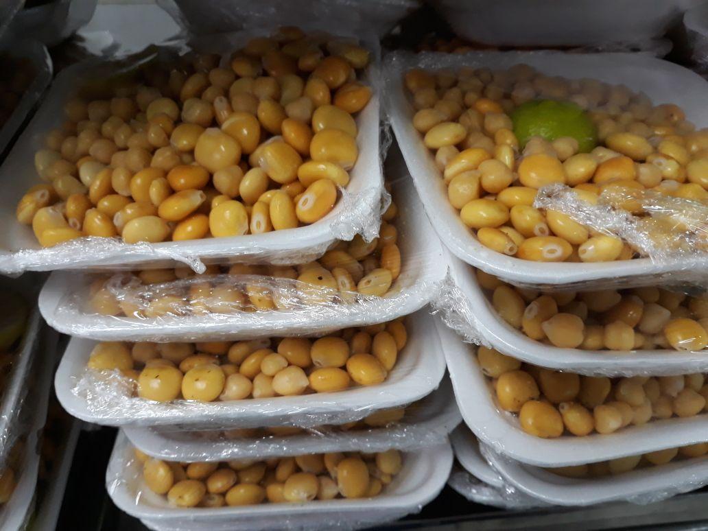 مركز أورام جامعة المنصورة يقدم أطباق الفرحة  (1)