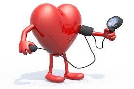 ضغط الدم السبب الرئيسى للاصابة بامراض القلب