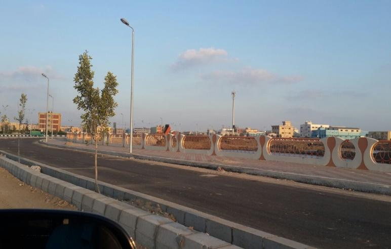 تطهير وتعميق بوغاز وبحيرة البرلس بكفر الشيخ (1)