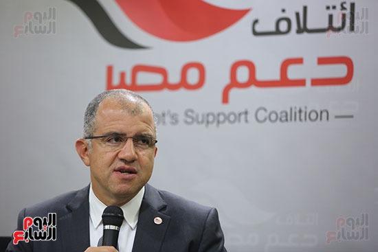 ندوة ائتلاف دعم مصر مع اليوم السابع (11)