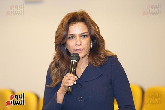 ندوة ائتلاف دعم مصر مع اليوم السابع (12)