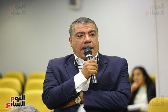 ندوة ائتلاف دعم مصر مع صحيفة الندى (26)