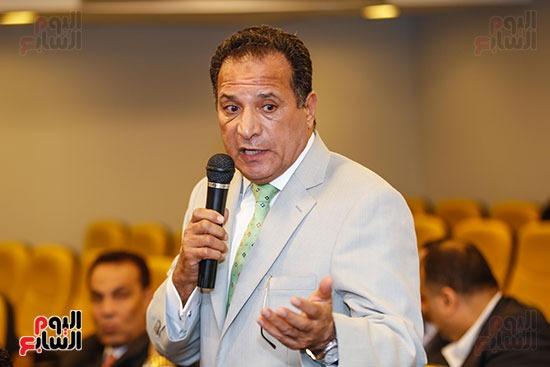ندوة ائتلاف دعم مصر مع اليوم السابع (21)