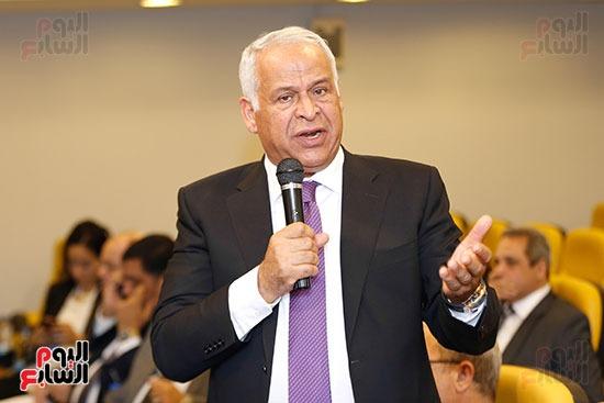 ندوة ائتلاف دعم مصر مع اليوم السابع (20)