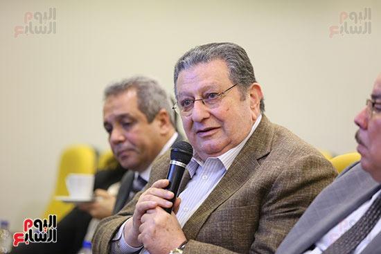 ندوة ائتلاف دعم مصر مع اليوم السابع (23)