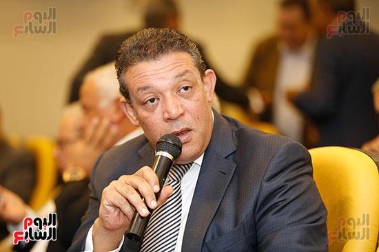 ندوة ائتلاف دعم مصر مع اليوم السابع (9)