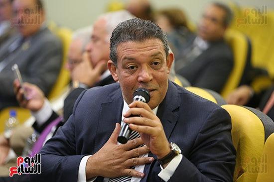 ندوة ائتلاف دعم مصر مع اليوم السابع (16)