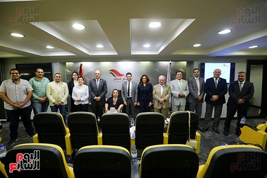 ندوة ائتلاف دعم مصر مع اليوم السابع (25)