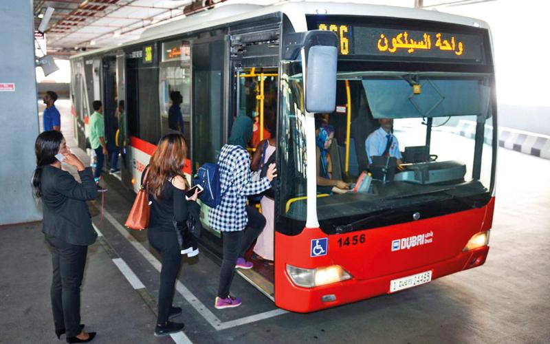 نقل تونس