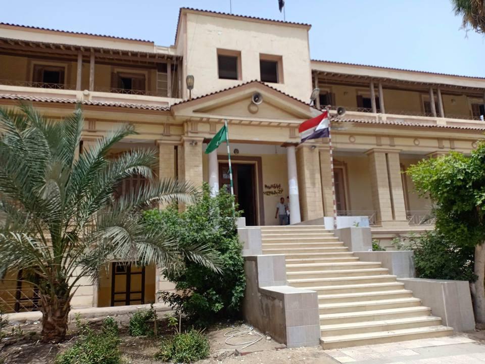 مدرسة كفر صقر الثانوية (4)