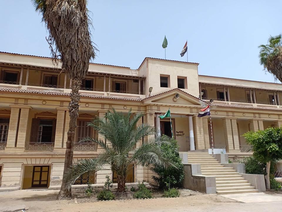 مدرسة كفر صقر الثانوية (5)