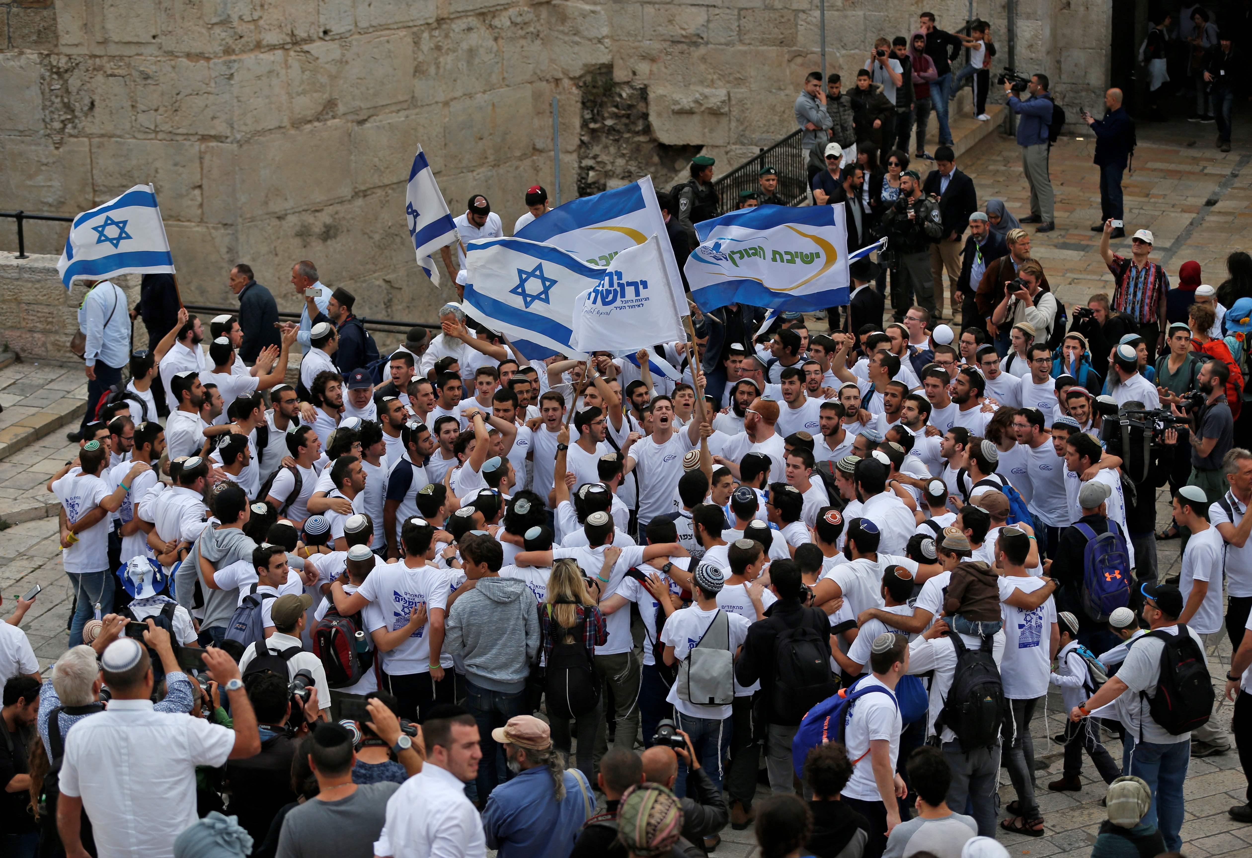 المتطرفون اليهود