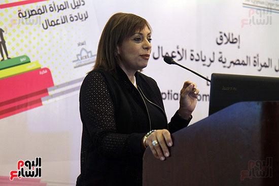 صور مؤتمر المرأه المصريه (14)
