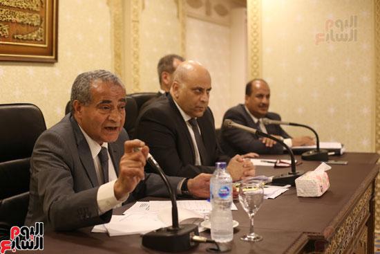 اللجنة الاقتصادية