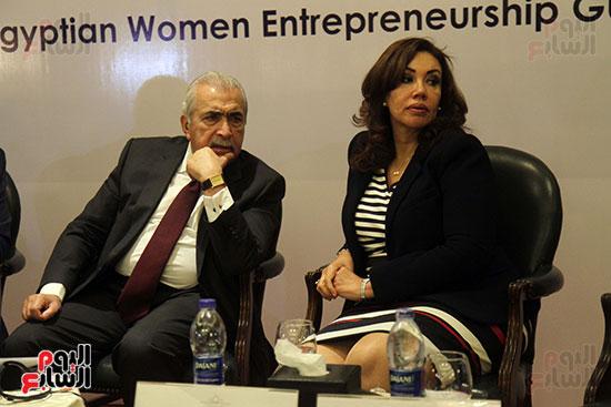 صور مؤتمر المرأه المصريه (21)