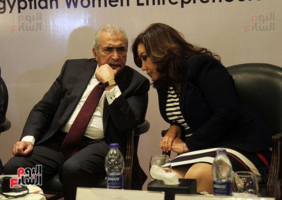 صور مؤتمر المرأه المصريه (22)