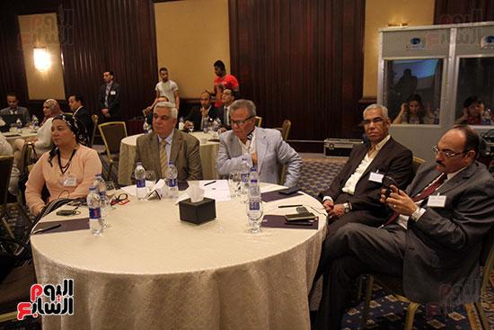 صور مؤتمر المرأه المصريه (10)