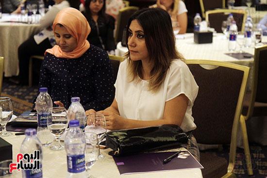 صور مؤتمر المرأه المصريه (13)