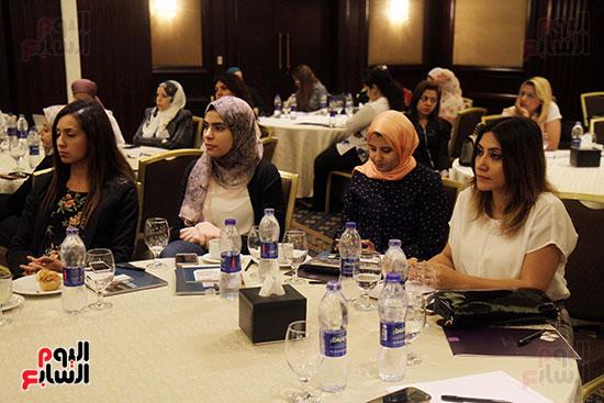صور مؤتمر المرأه المصريه (12)