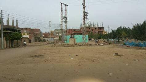 مركز شباب منشية عبد اللطيف
