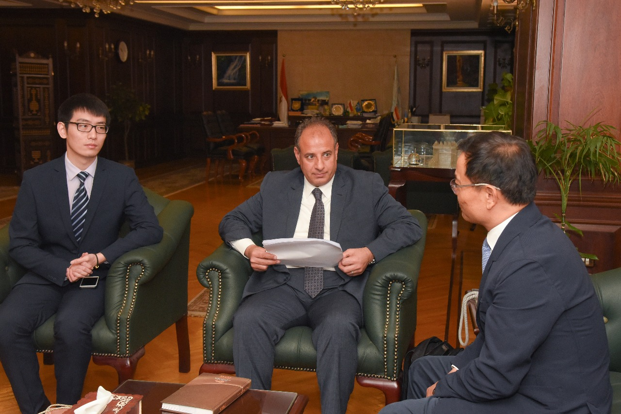 محافظ الاسكندرية (6)