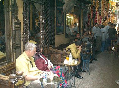 مقاهى الحسين (13)