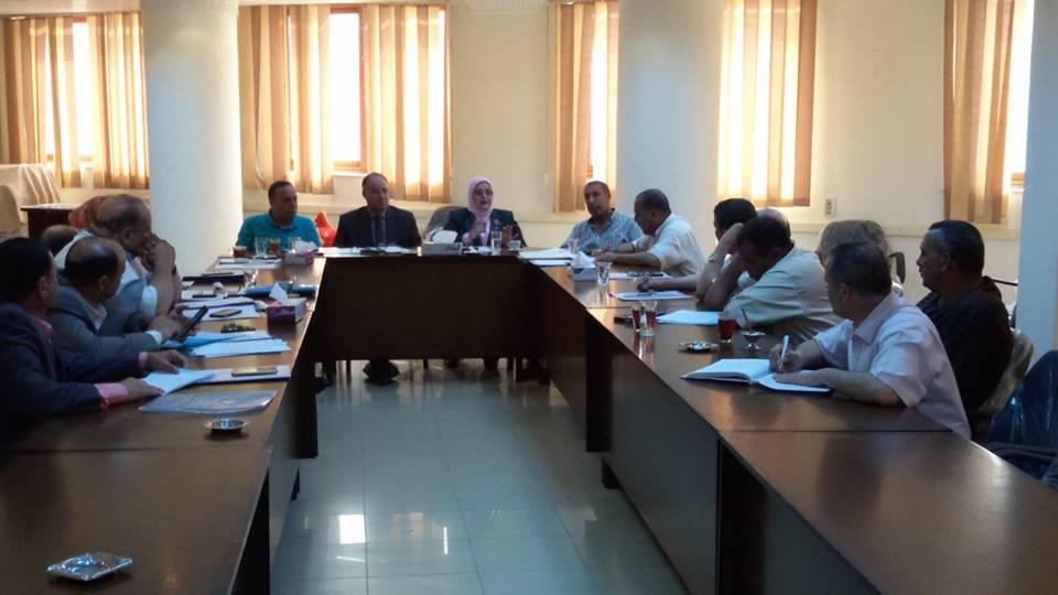 أعضاء مجلس الأمناء