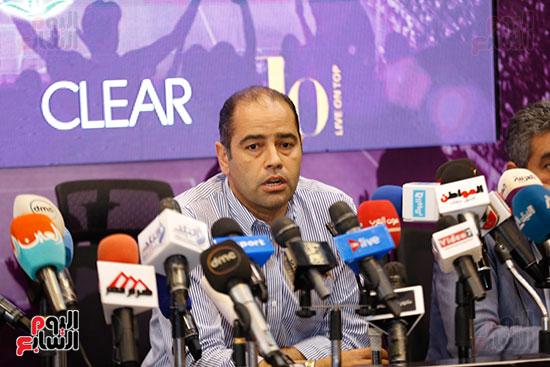 صور كوبر مؤتمر صحفى (8)