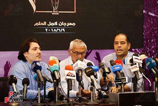 صور كوبر مؤتمر صحفى (12)