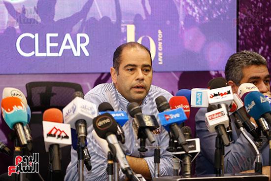 صور كوبر مؤتمر صحفى (5)