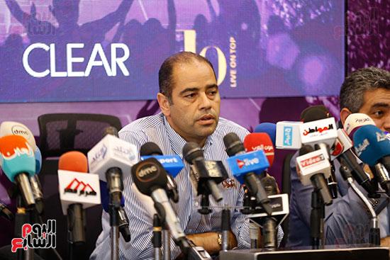 صور كوبر مؤتمر صحفى (7)