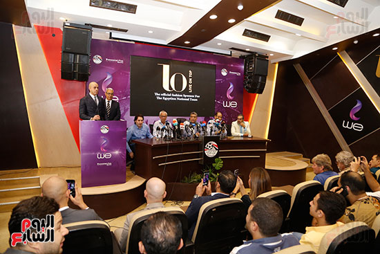 صور كوبر مؤتمر صحفى (3)
