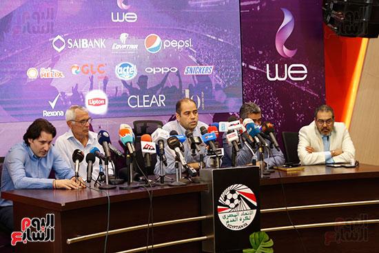 صور كوبر مؤتمر صحفى (6)