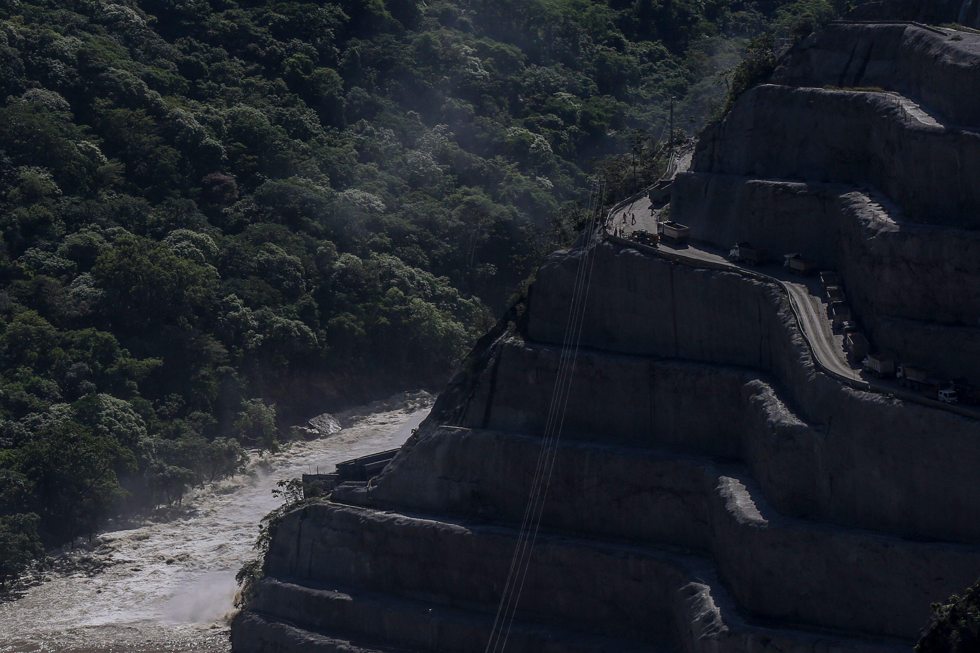 نهر كاوكا