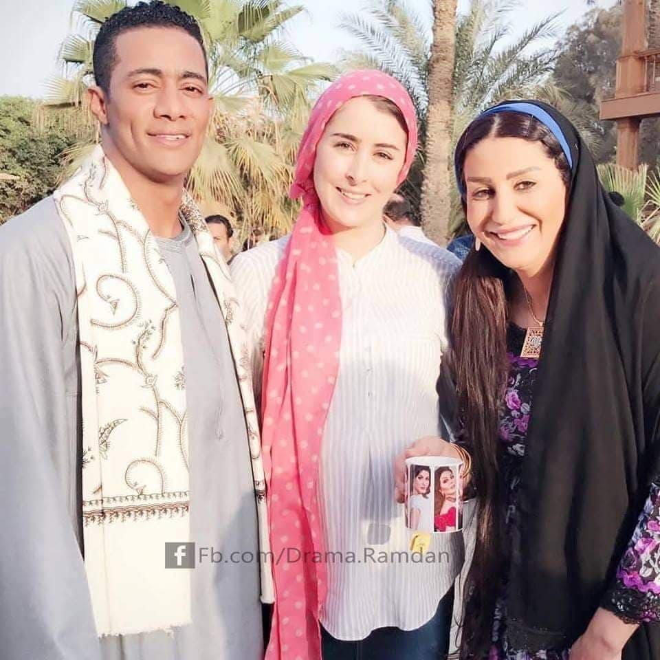 حسناوات العرب (4)