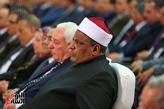 احتفال دار الإفتاء المصرية لاستطلاع هلال شهر رمضان (13)