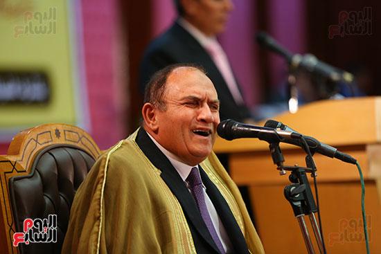 احتفال دار الإفتاء المصرية لاستطلاع هلال شهر رمضان (12)
