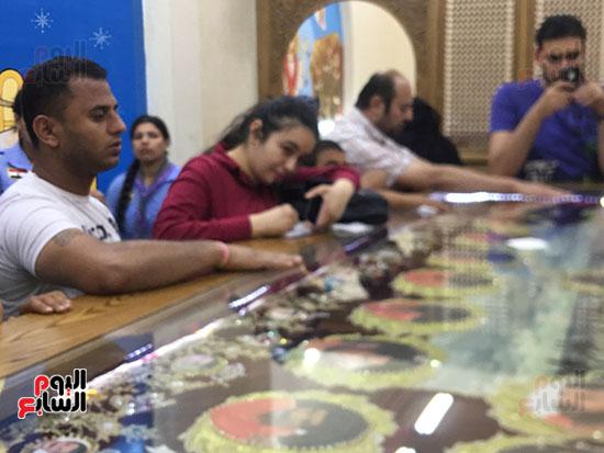 رفات شهداء ليبيا (2)
