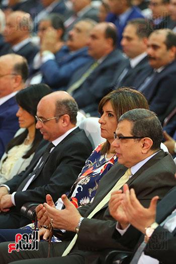 احتفال دار الإفتاء المصرية لاستطلاع هلال شهر رمضان (25)