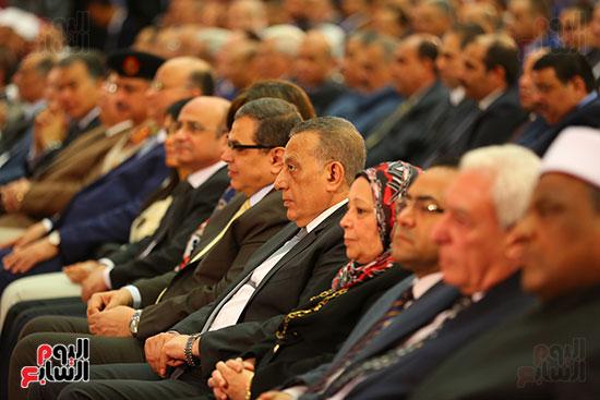 احتفال دار الإفتاء المصرية لاستطلاع هلال شهر رمضان (7)