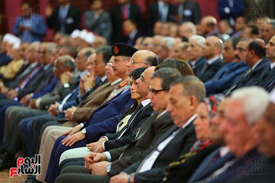 احتفال دار الإفتاء المصرية لاستطلاع هلال شهر رمضان (14)