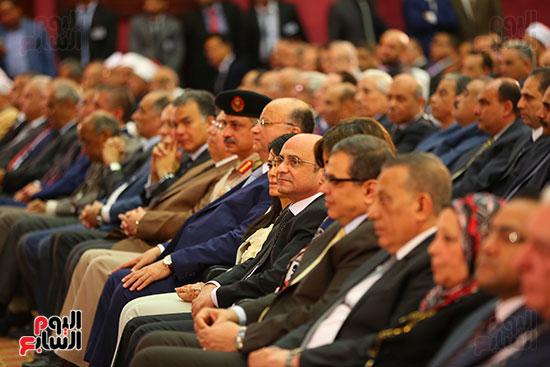احتفال دار الإفتاء المصرية لاستطلاع هلال شهر رمضان (8)