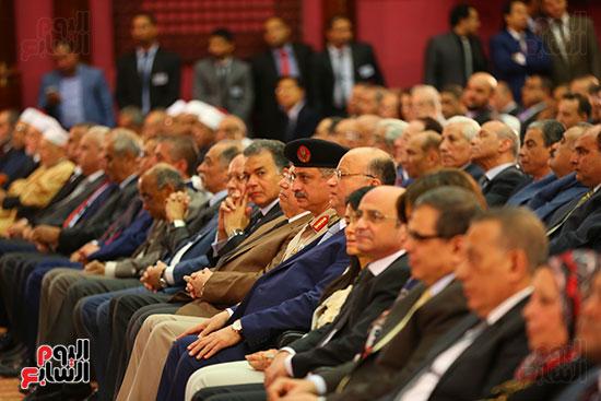 احتفال دار الإفتاء المصرية لاستطلاع هلال شهر رمضان (9)