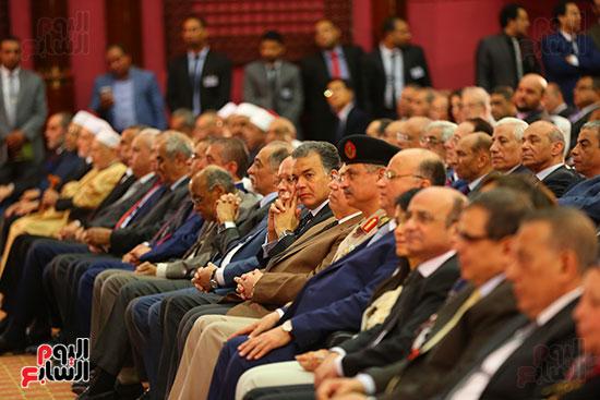 احتفال دار الإفتاء المصرية لاستطلاع هلال شهر رمضان (10)