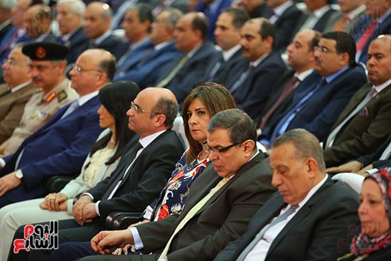 احتفال دار الإفتاء المصرية لاستطلاع هلال شهر رمضان (22)