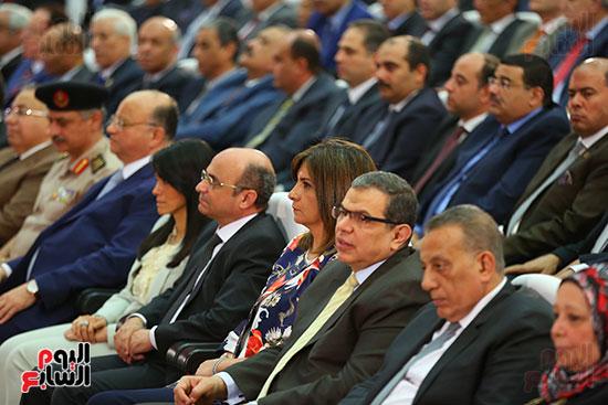 احتفال دار الإفتاء المصرية لاستطلاع هلال شهر رمضان (21)
